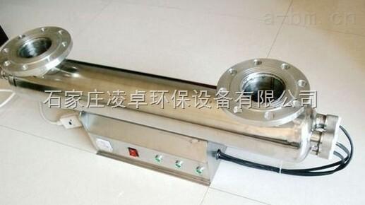 广安紫外线消毒器